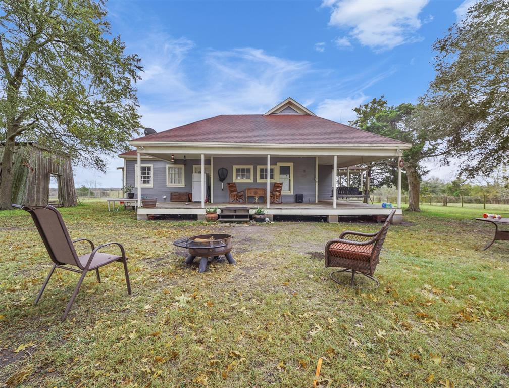 Off Market | 2755 Caney Creek Road Chappell Hill, Texas 77426 45