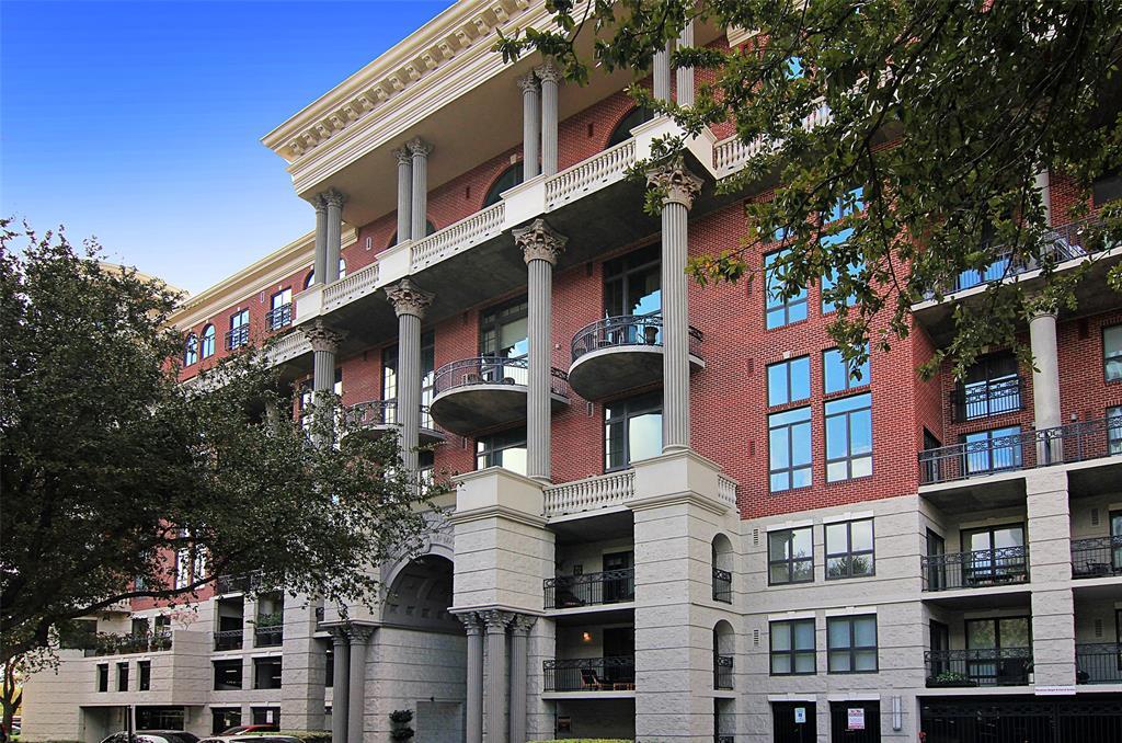 Off Market | 3030 Post Oak Boulevard #406 Houston, Texas 77056 17