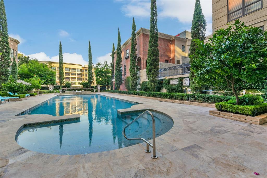 Off Market | 3030 Post Oak Boulevard #406 Houston, Texas 77056 20