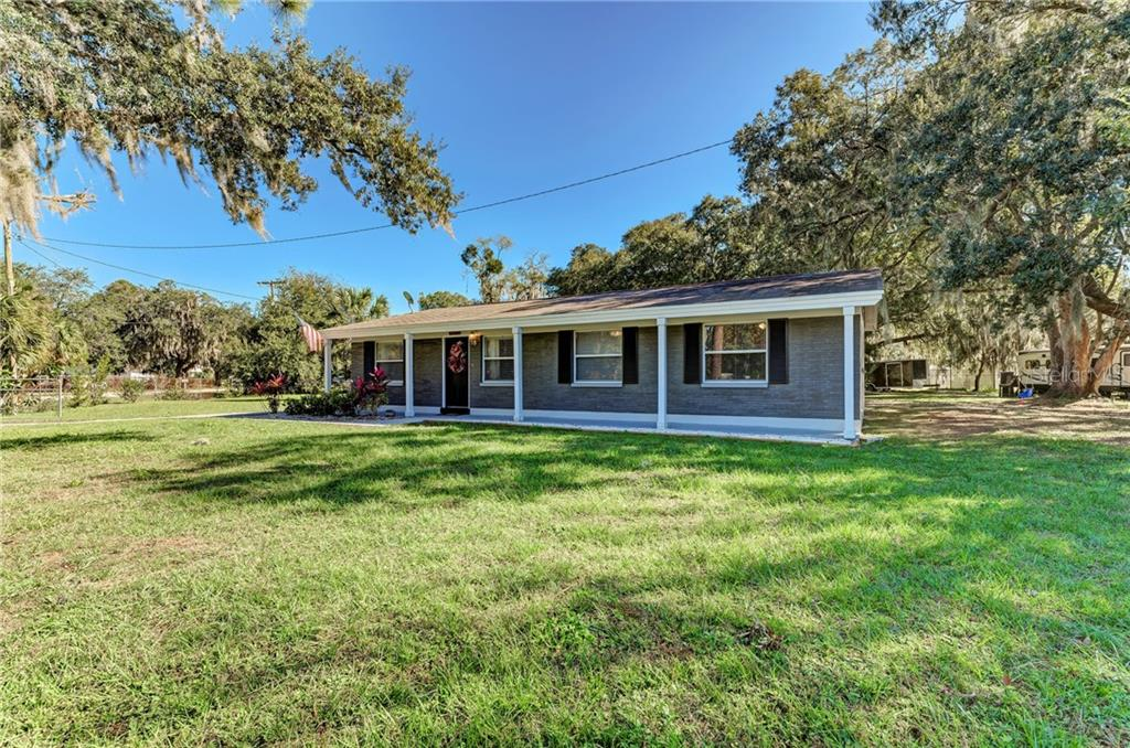 Pending | 10001 ALSOBROOK AVENUE RIVERVIEW, FL 33578 2