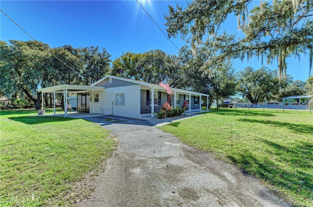 Pending | 10001 ALSOBROOK AVENUE RIVERVIEW, FL 33578 33