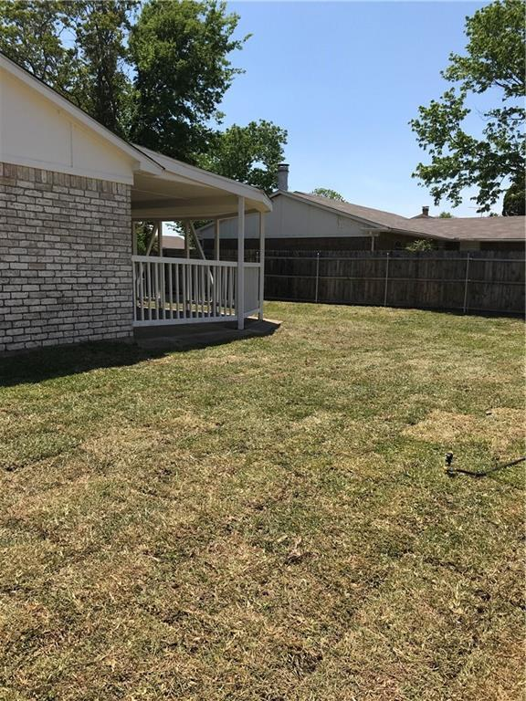Sold Property | 7750 Yellowleaf Court Fort Worth, Texas 76133 23