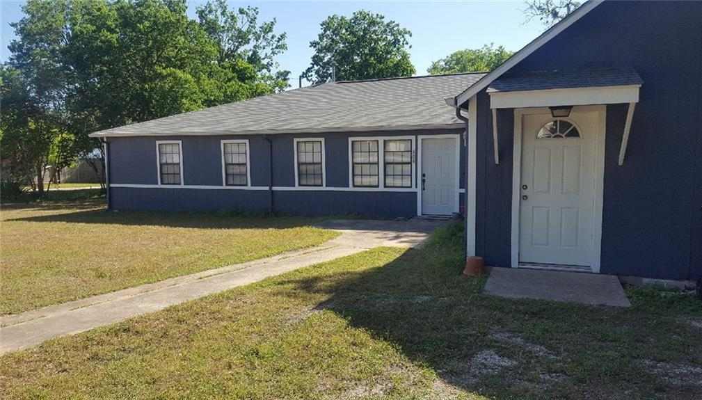 Sold Property | 104 Church Street Liberty Hill, TX 78642 2