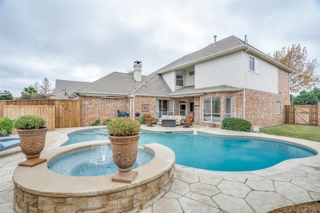 Active Option Contract | 5912 Lindfield  Court Plano, TX 75093 0