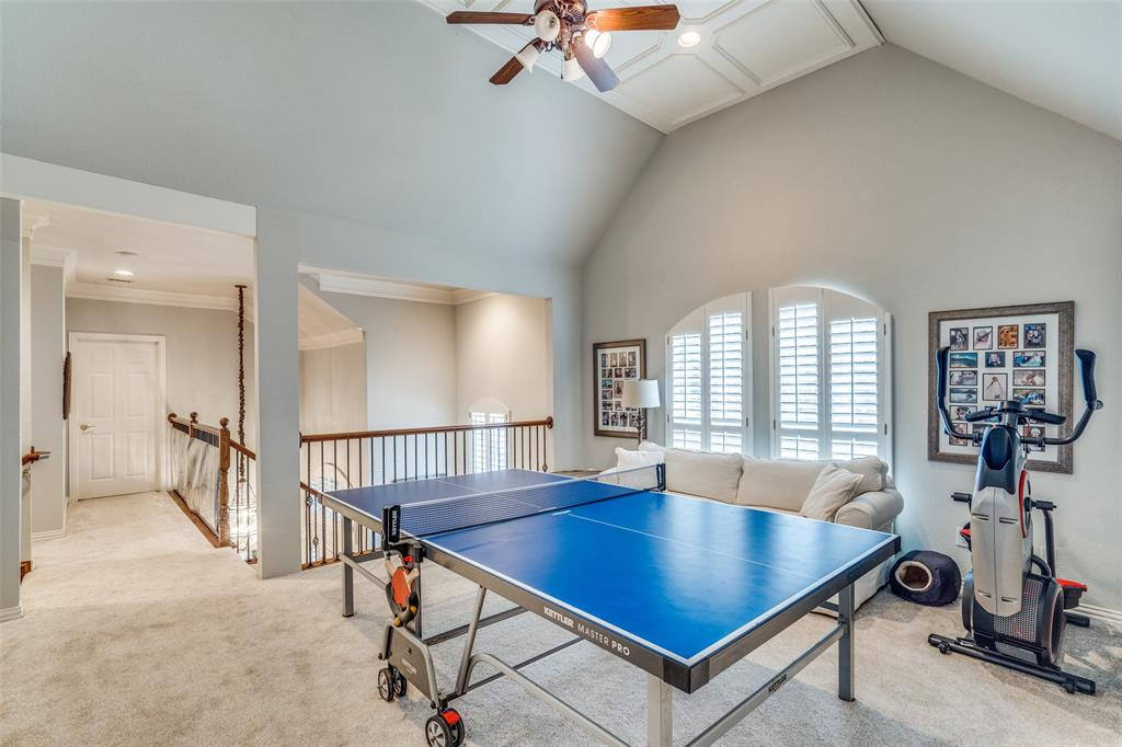 Active Option Contract | 5912 Lindfield  Court Plano, TX 75093 12