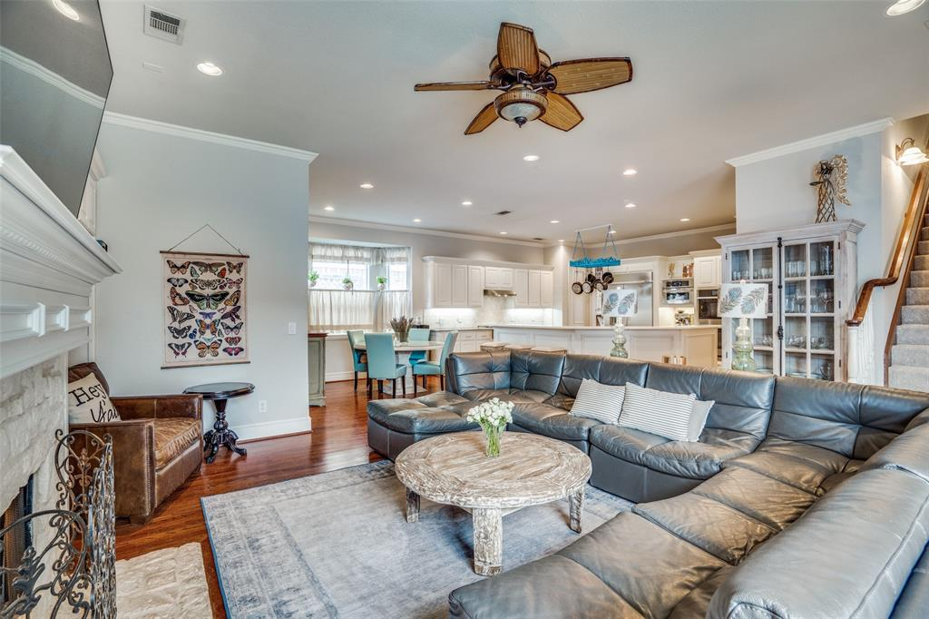 Active Option Contract | 5912 Lindfield  Court Plano, TX 75093 23