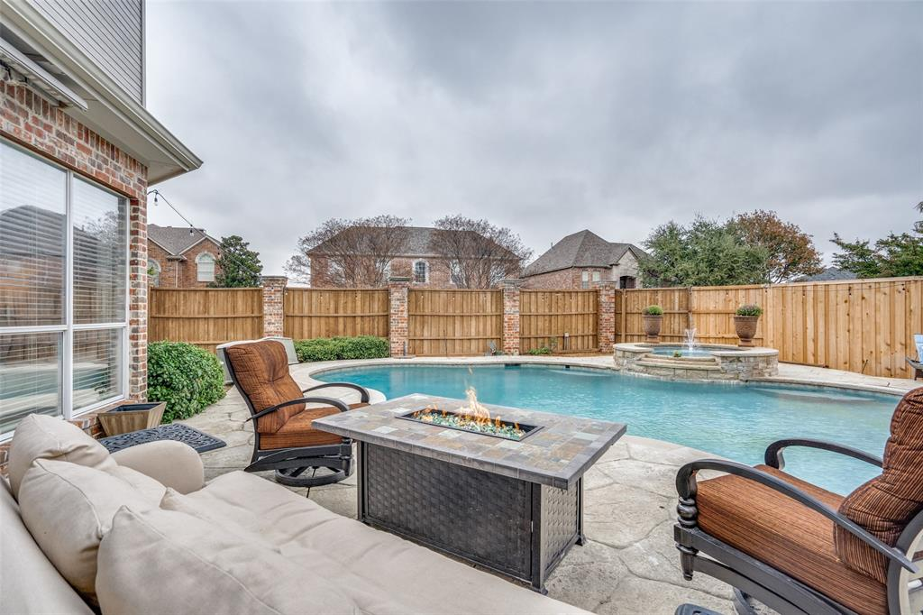 Active Option Contract | 5912 Lindfield  Court Plano, TX 75093 26