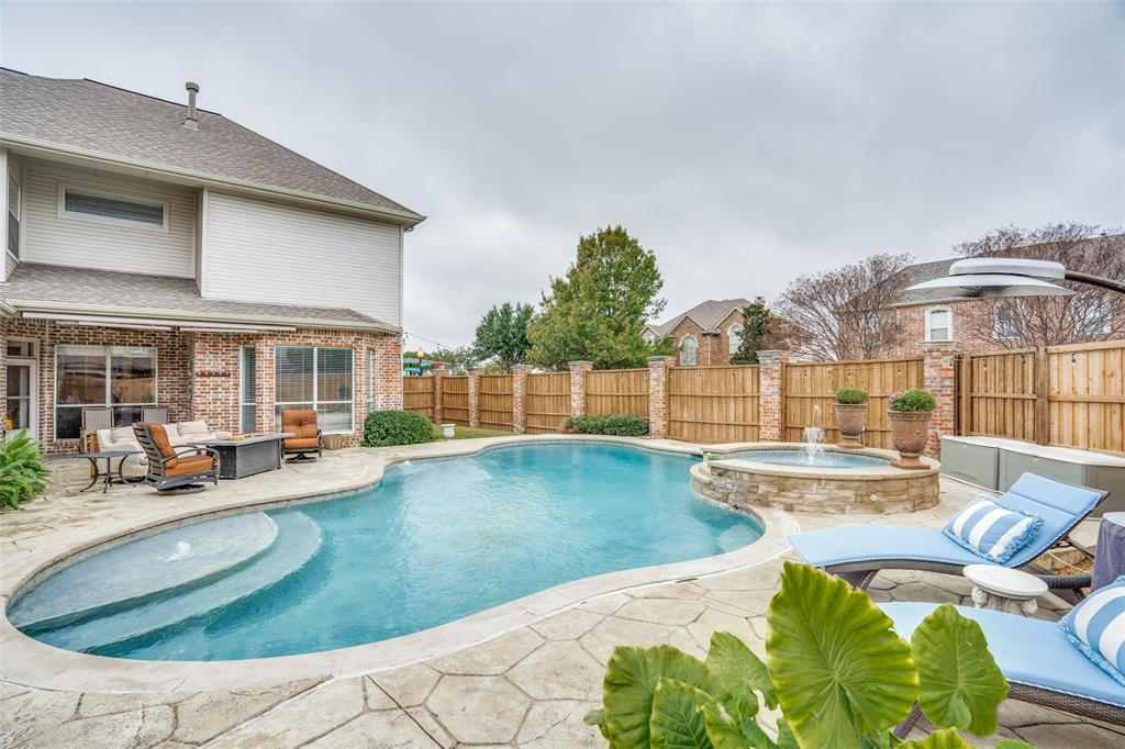Active Option Contract | 5912 Lindfield  Court Plano, TX 75093 28