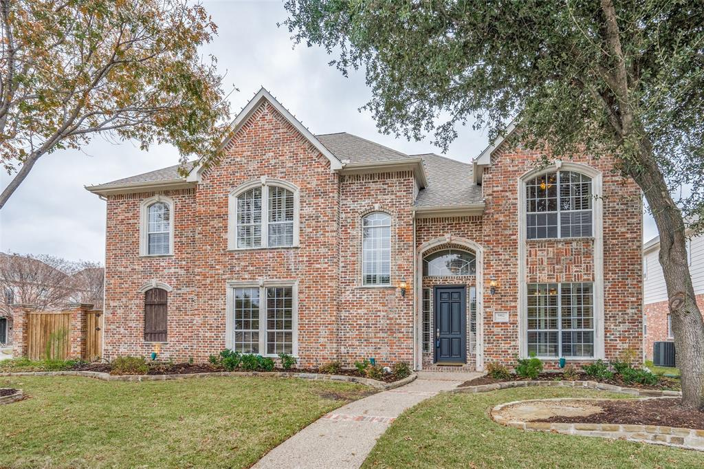 Active Option Contract | 5912 Lindfield  Court Plano, TX 75093 3
