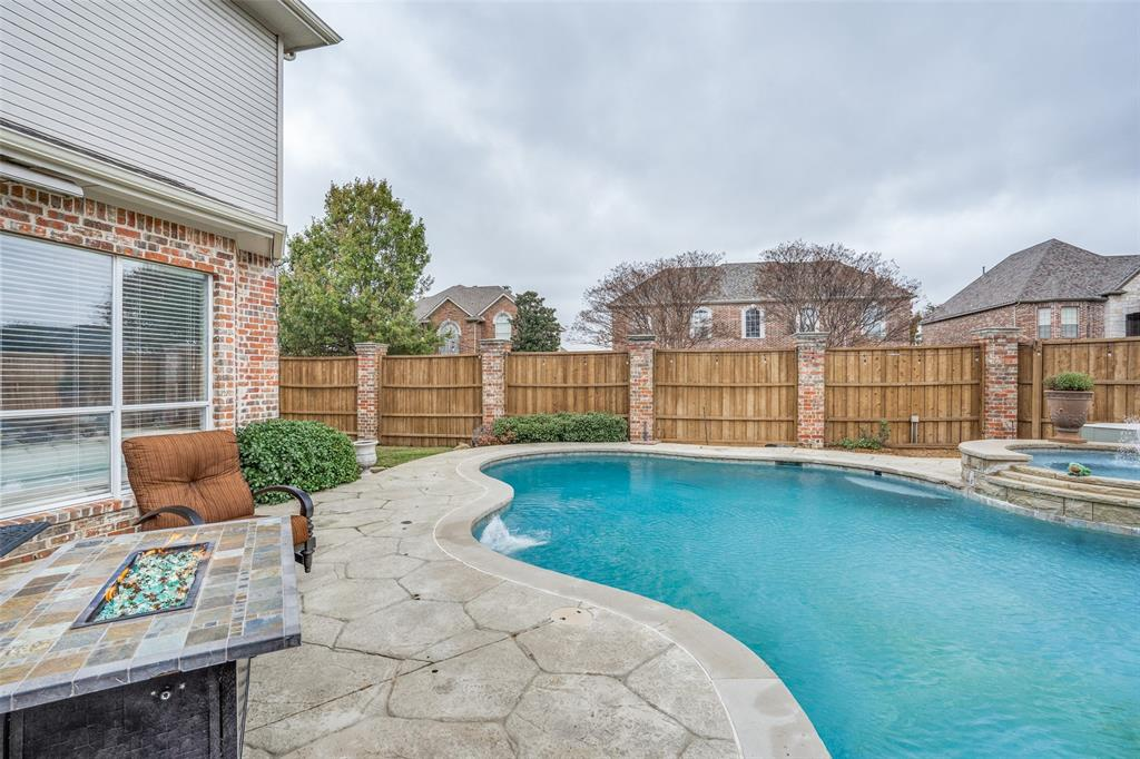 Active Option Contract | 5912 Lindfield  Court Plano, TX 75093 32