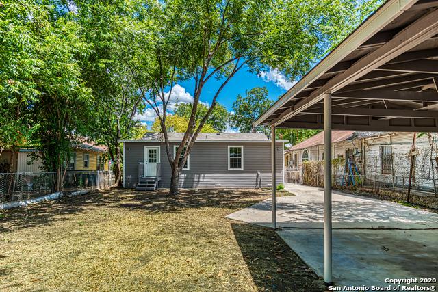 Active Option | 330 GIVENS AVE San Antonio, TX 78204 6