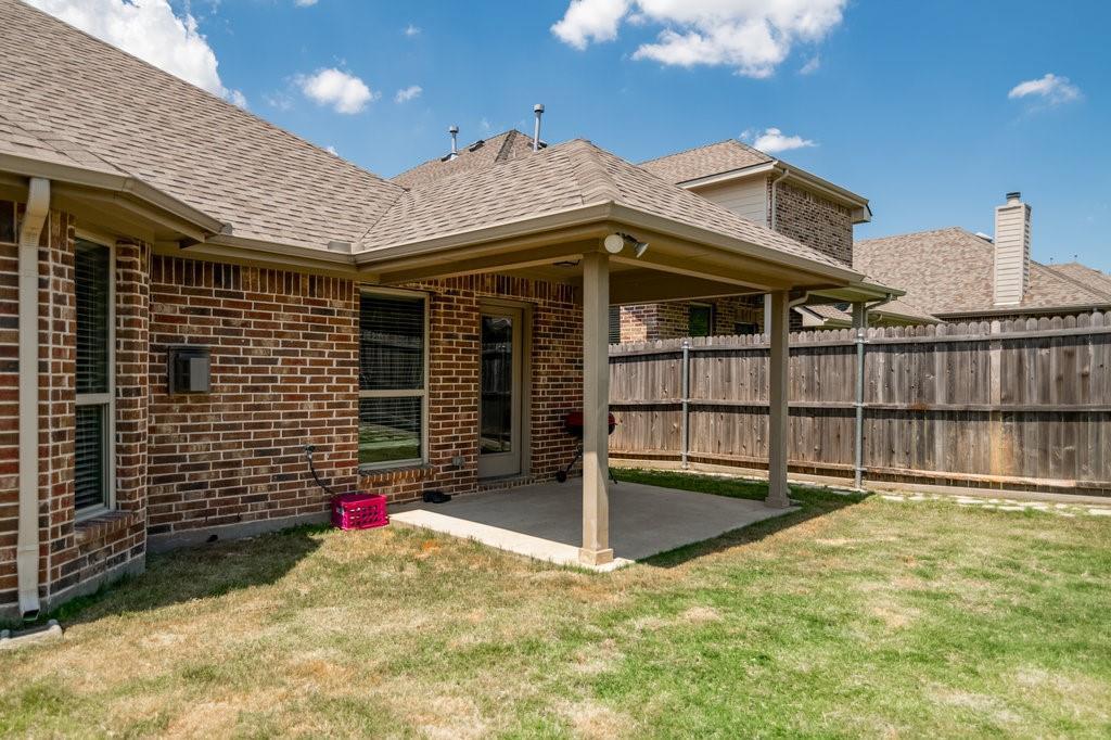 Leased | 2640 Costa Mesa Drive Little Elm, Texas 75068 28