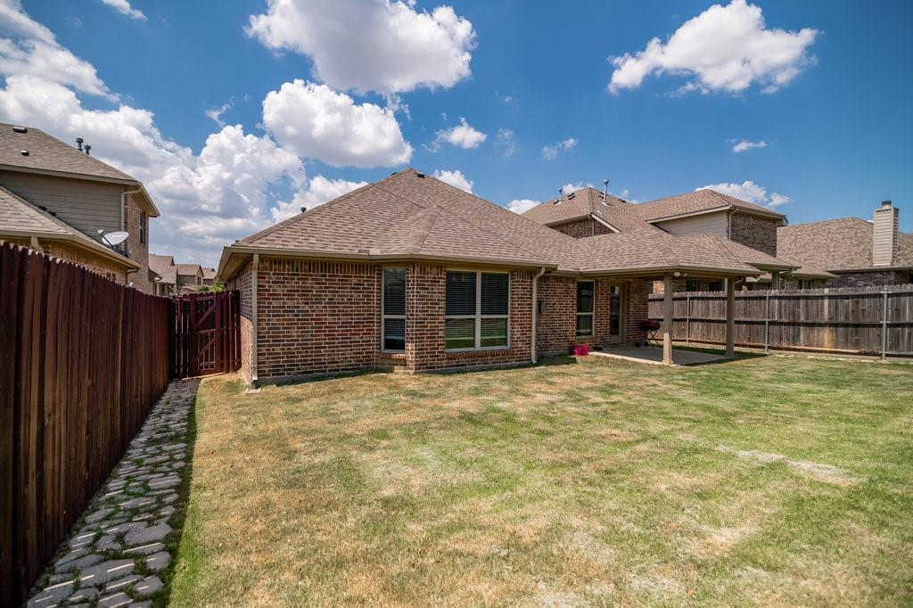 Leased | 2640 Costa Mesa Drive Little Elm, Texas 75068 30