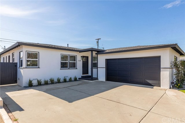 Active Under Contract | 5334 W 141st  Street Hawthorne, CA 90250 0