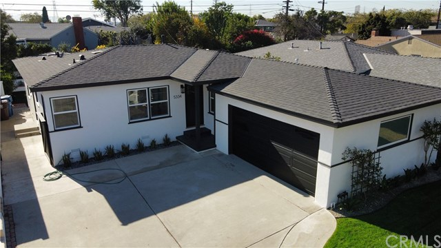 Active Under Contract | 5334 W 141st  Street Hawthorne, CA 90250 2
