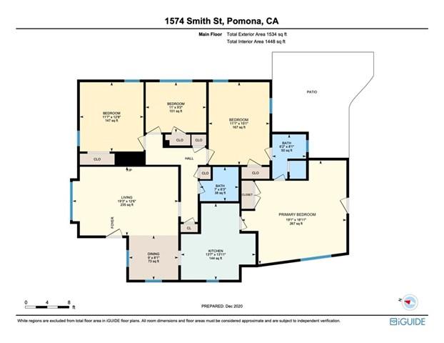 Pending | 1574 Smith  Street Pomona, CA 91766 32