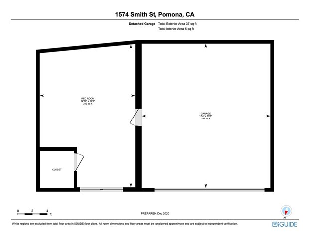 Closed | 1574 Smith Street Pomona, CA 91766 33