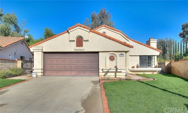 Closed | 3074 Ridgefield Drive Chino Hills, CA 91709 0