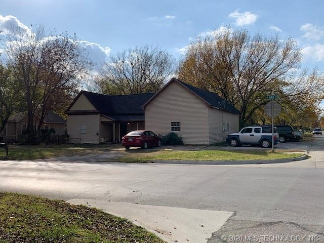 Active   423 N Oak Ada, Oklahoma 74820 0