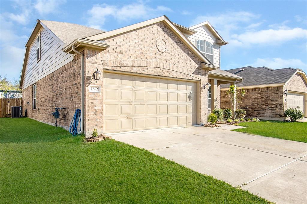 Off Market | 2822 Cold River Drive Humble, Texas 77396 1