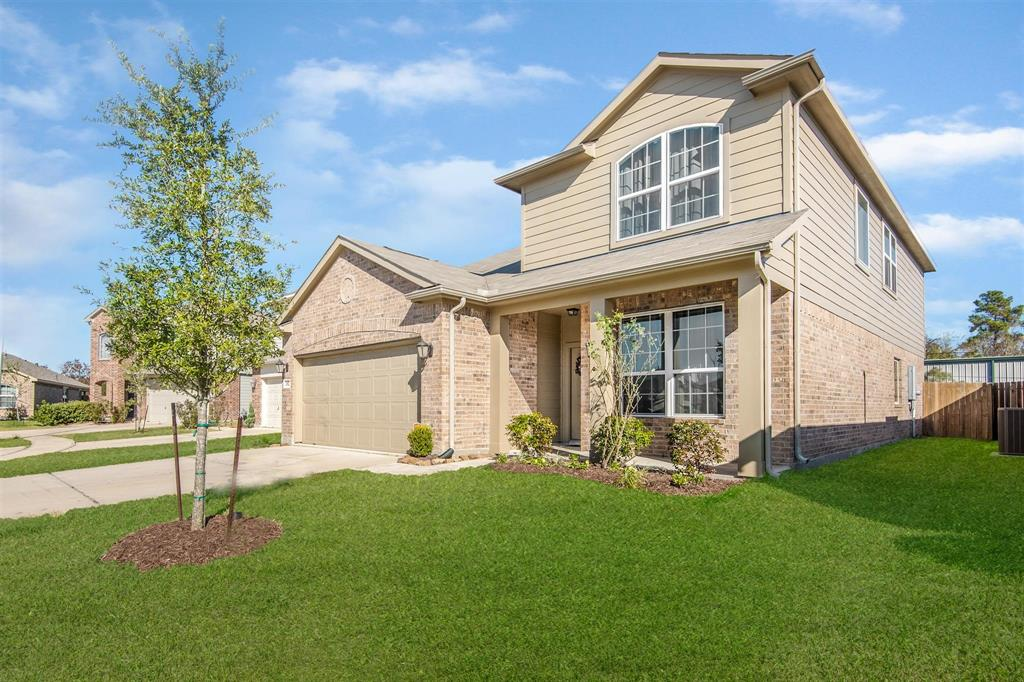 Option Pending | 2822 Cold River Drive Humble, Texas 77396 2