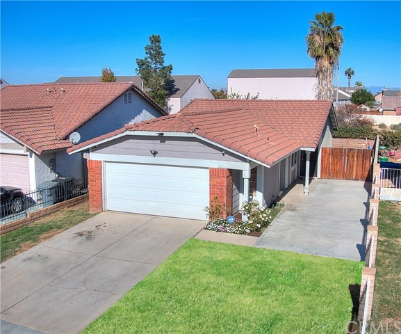Closed | 118 Oaktree Drive Perris, CA 92571 0