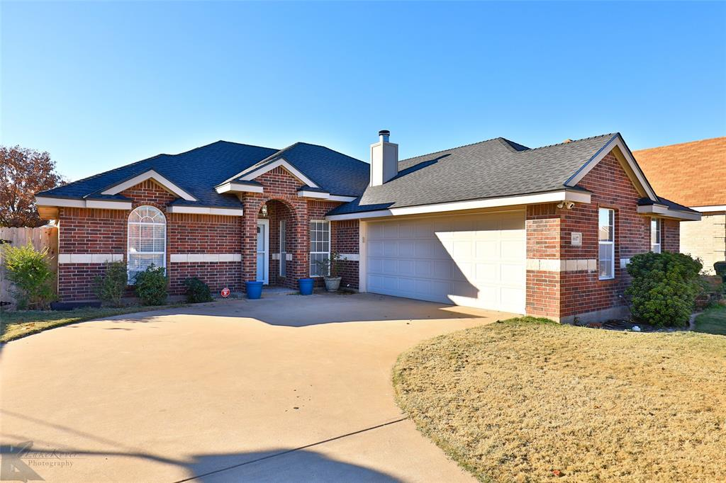 Sold Property | 6617 Picadilly  Street Abilene, TX 79606 2