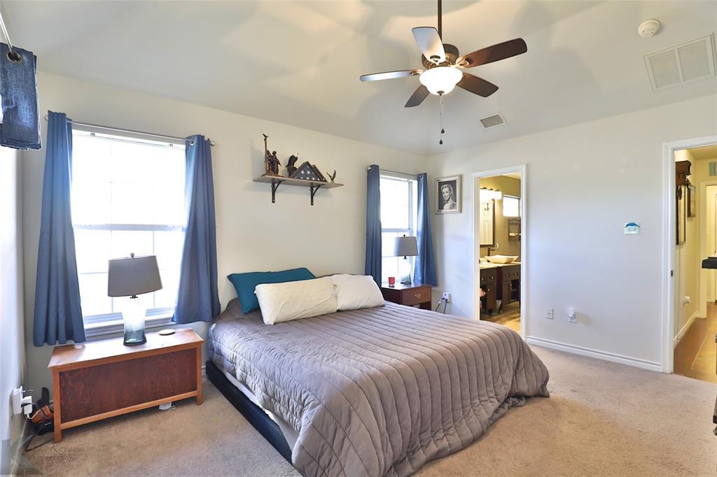 Sold Property | 6617 Picadilly  Street Abilene, TX 79606 17