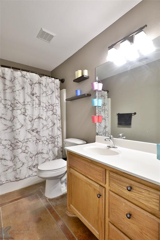 Sold Property | 6617 Picadilly  Street Abilene, TX 79606 24