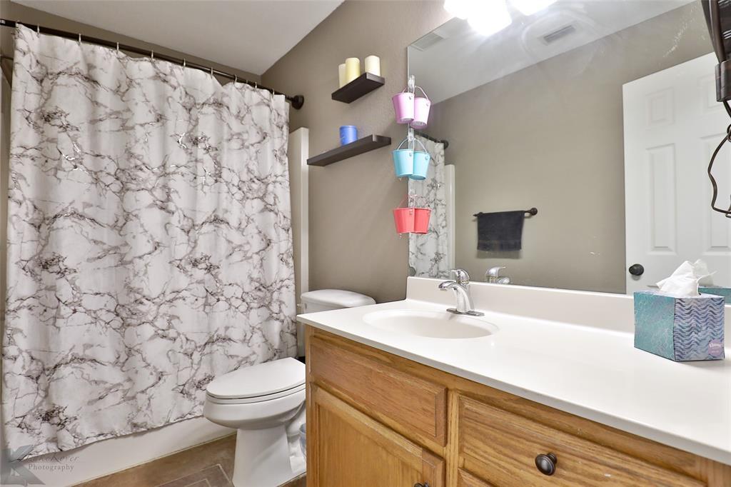 Sold Property | 6617 Picadilly  Street Abilene, TX 79606 25