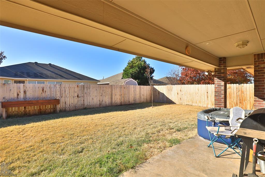 Sold Property | 6617 Picadilly  Street Abilene, TX 79606 31