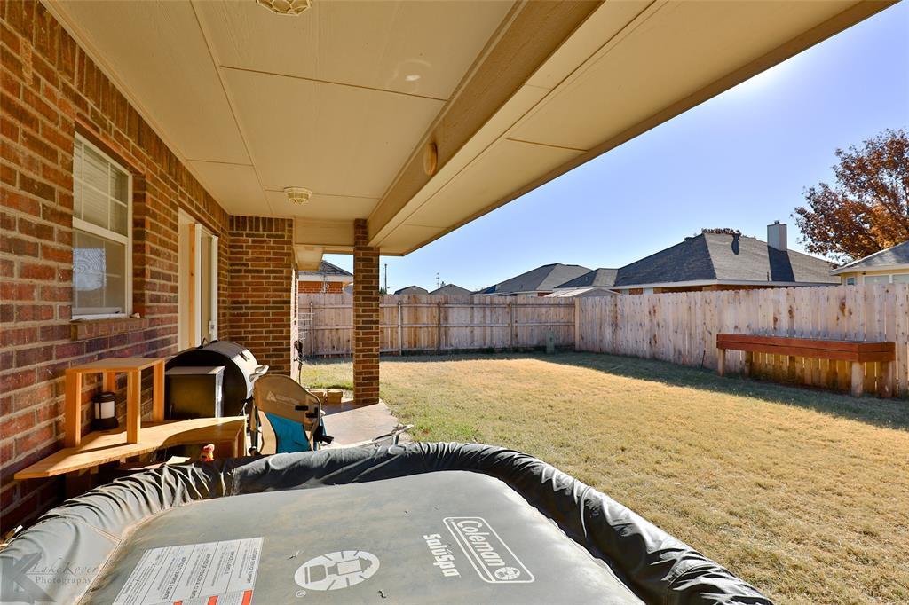 Sold Property | 6617 Picadilly  Street Abilene, TX 79606 32