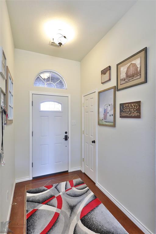 Sold Property | 6617 Picadilly  Street Abilene, TX 79606 5