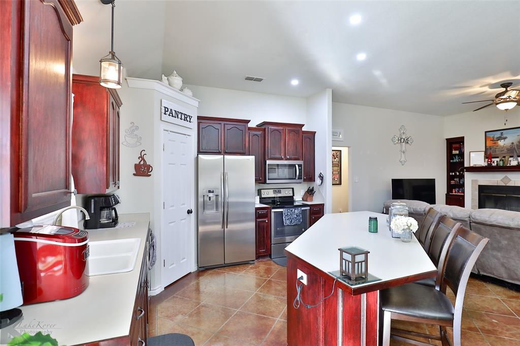 Sold Property | 6617 Picadilly  Street Abilene, TX 79606 8