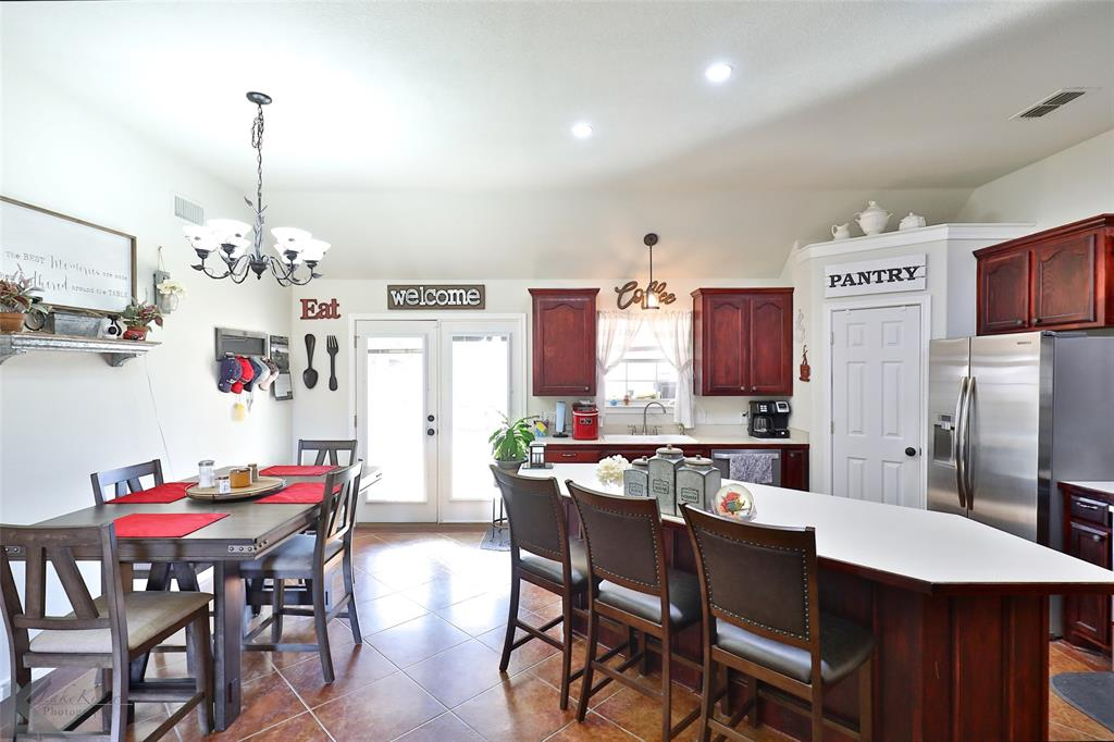 Sold Property | 6617 Picadilly  Street Abilene, TX 79606 9