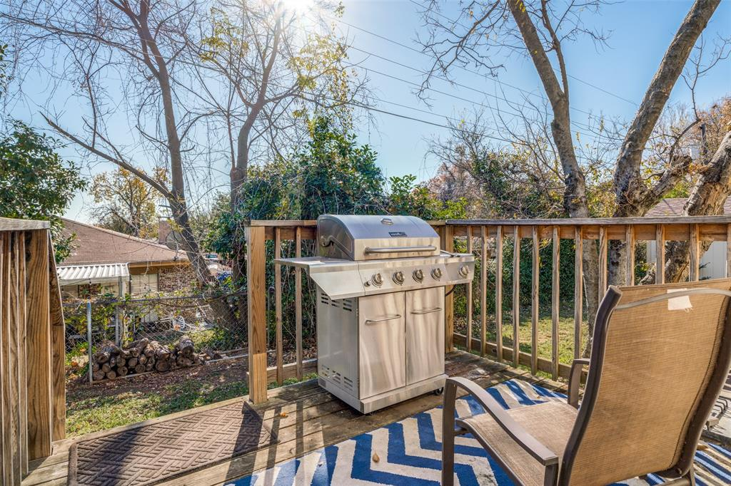 Sold Property | 2810 W 18th Street Irving, Texas 75060 20