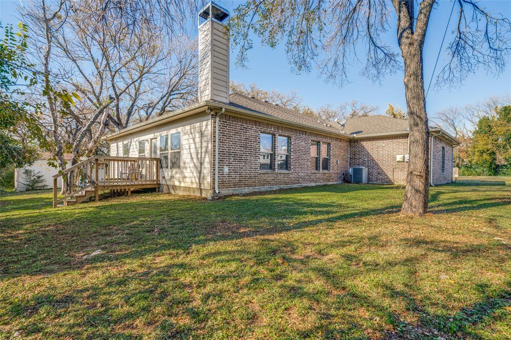 Sold Property | 2810 W 18th Street Irving, Texas 75060 22