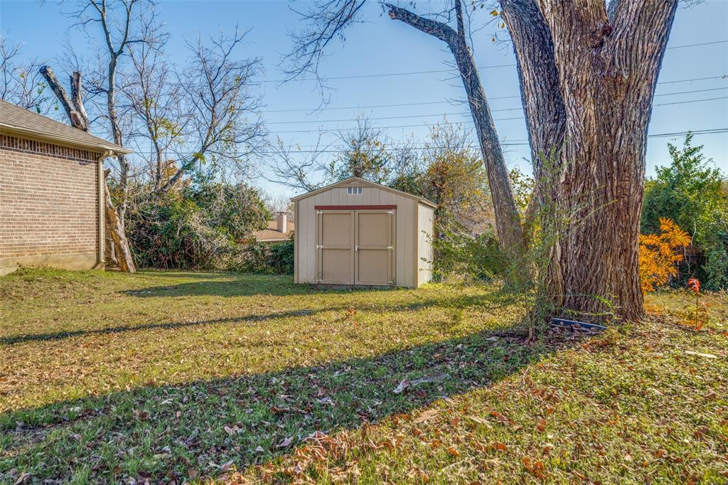 Sold Property | 2810 W 18th Street Irving, Texas 75060 23