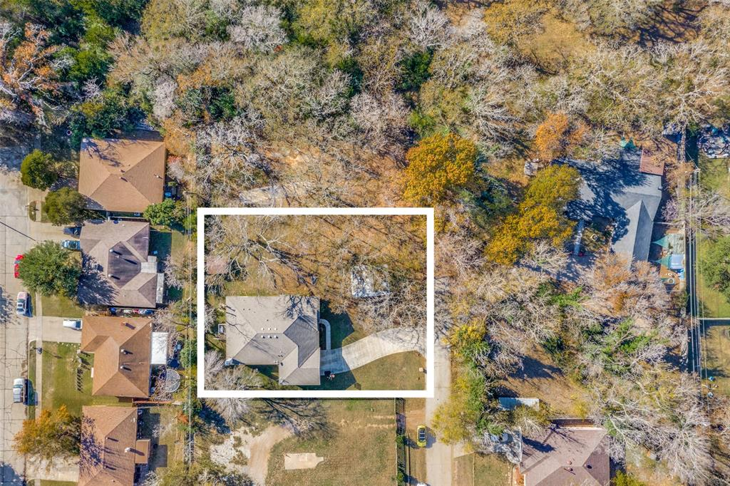 Sold Property | 2810 W 18th Street Irving, Texas 75060 25
