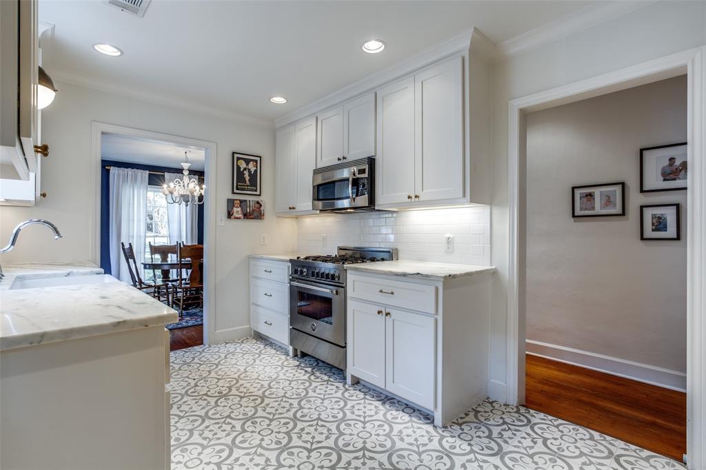 Sold Property | 823 Valencia Street Dallas, Texas 75223 13