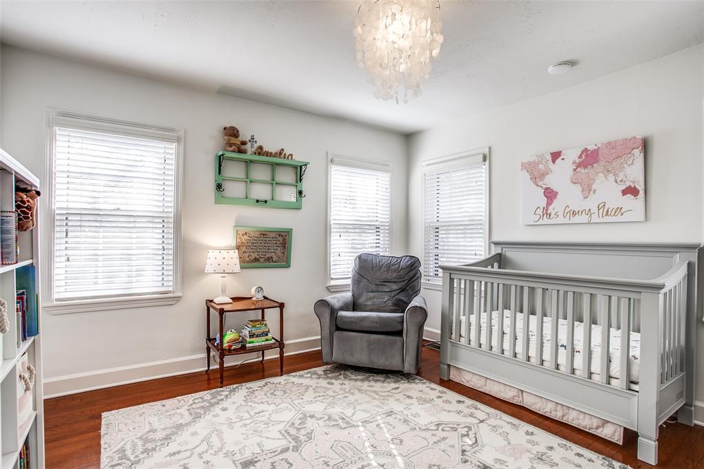 Sold Property | 823 Valencia Street Dallas, Texas 75223 21