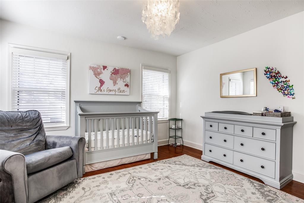 Sold Property | 823 Valencia Street Dallas, Texas 75223 22