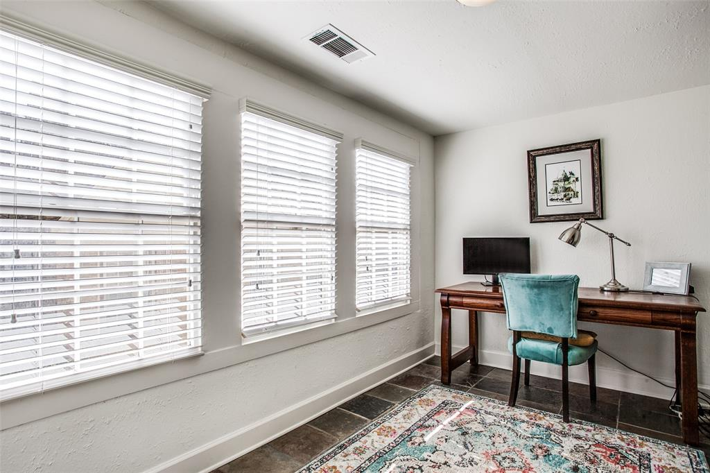 Sold Property | 823 Valencia Street Dallas, Texas 75223 23