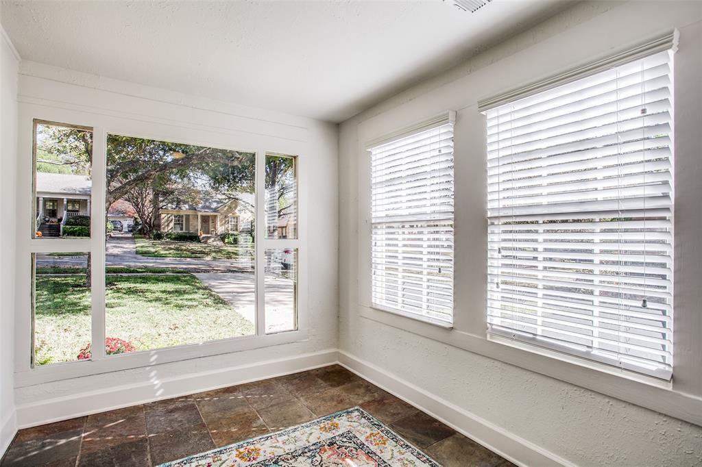 Sold Property | 823 Valencia Street Dallas, Texas 75223 24