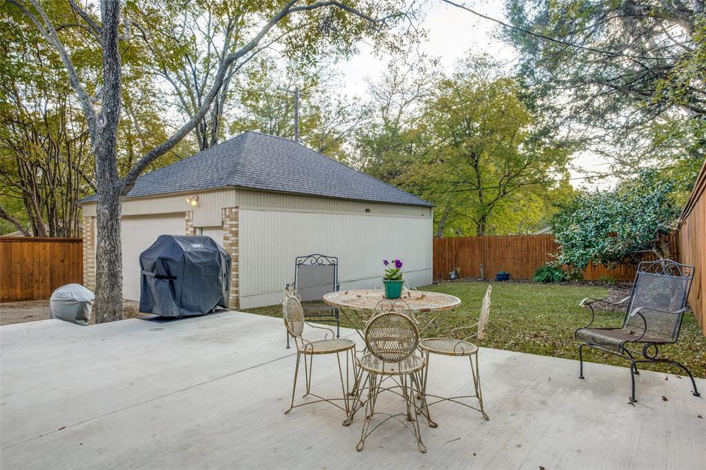 Sold Property | 823 Valencia Street Dallas, Texas 75223 25