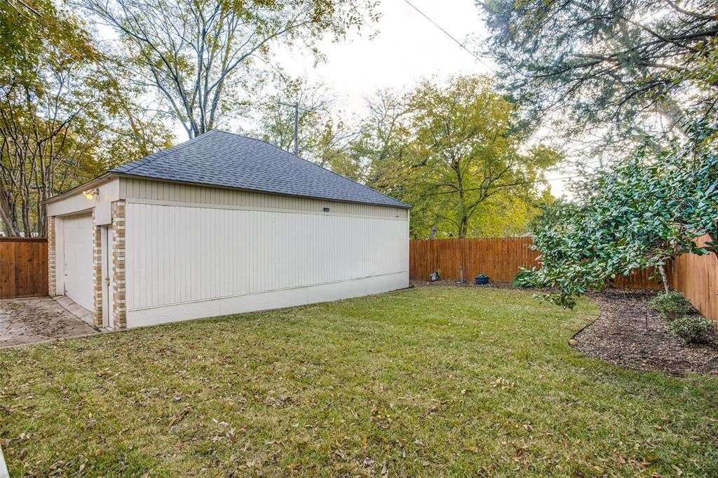 Sold Property | 823 Valencia Street Dallas, Texas 75223 26