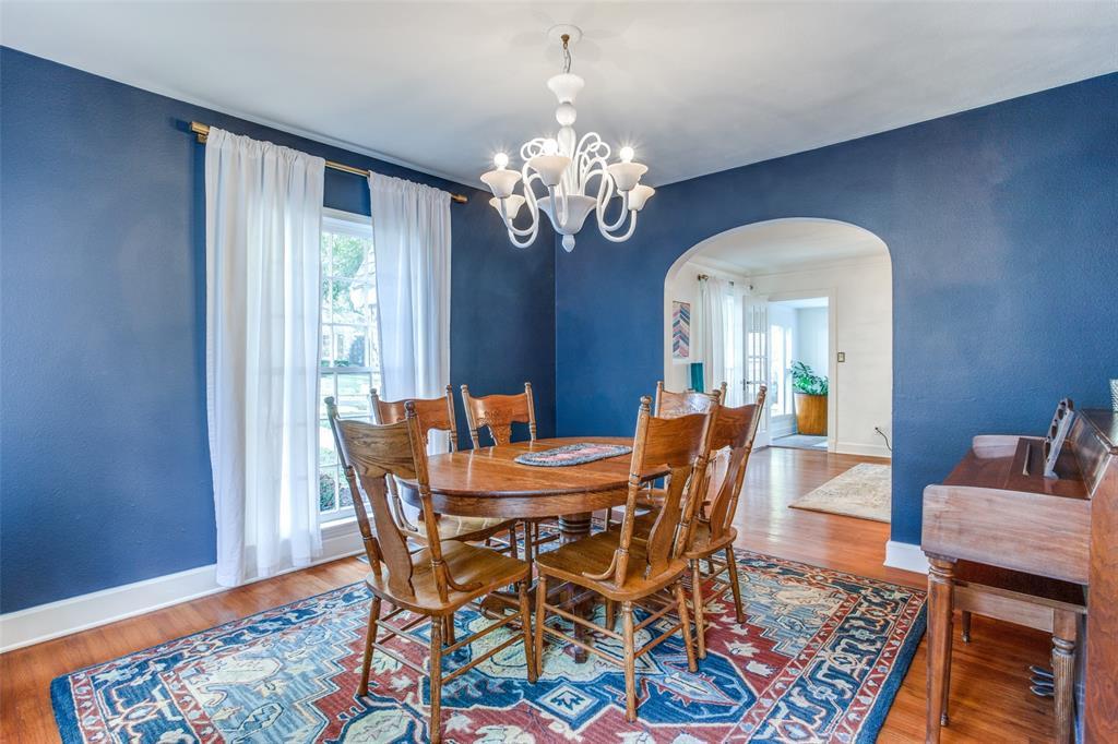 Sold Property | 823 Valencia Street Dallas, Texas 75223 8
