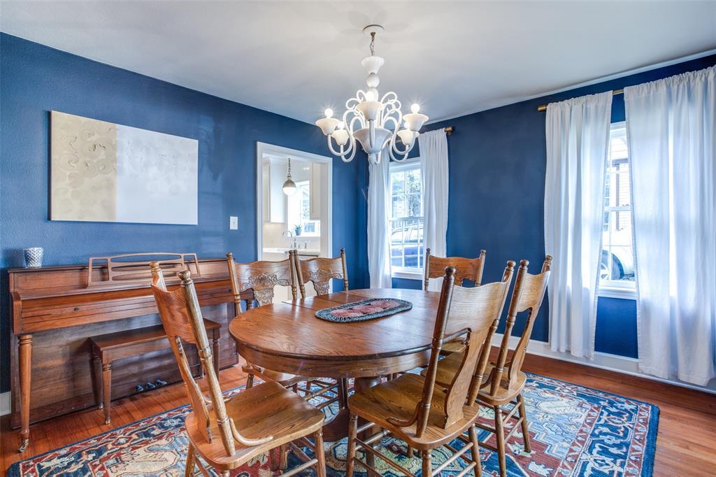 Sold Property | 823 Valencia Street Dallas, Texas 75223 9