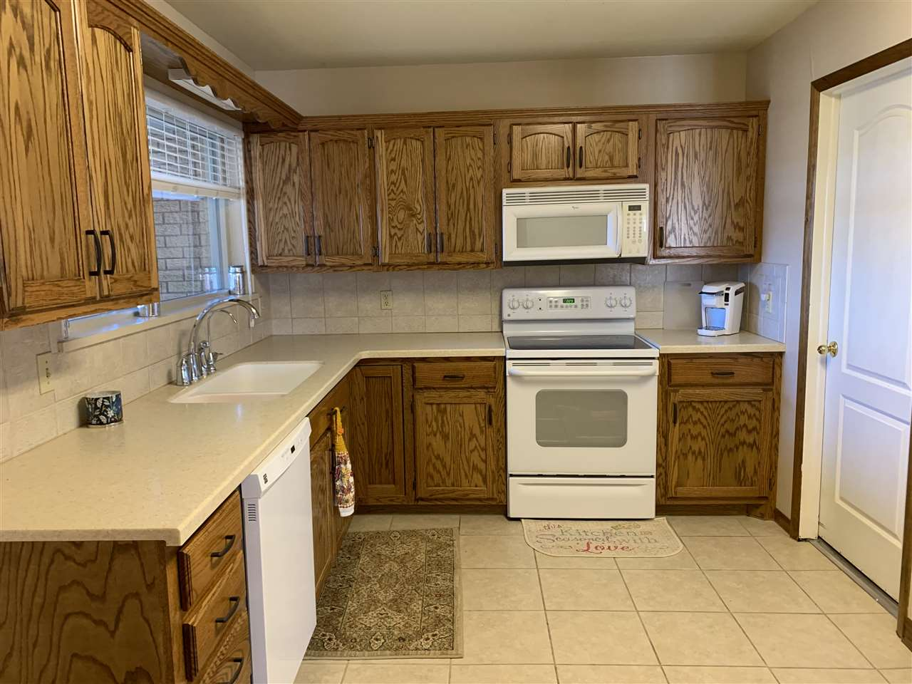 Sold Intraoffice W/MLS | 114 S Peach Newkirk, OK 74647 9