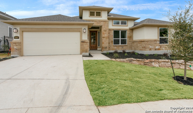Active | 21907 Rugged Hills  San Antonio, TX 78258 0